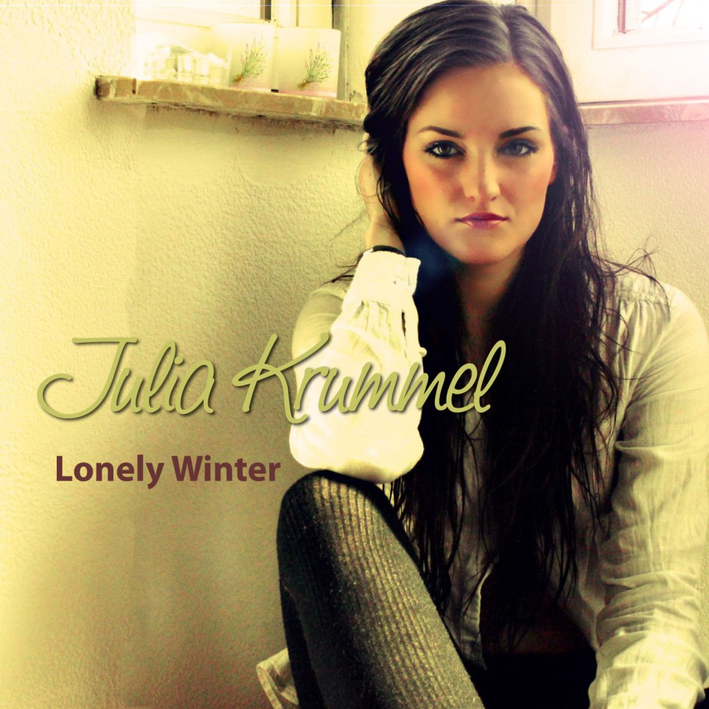 Julia Krummel - Lonely Winter